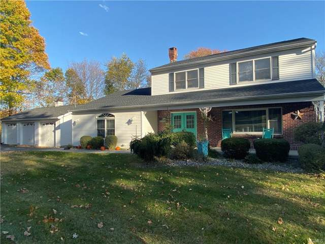 36 Day Road, Campbell Hall, NY 10916 (MLS #5101828) :: The Anthony G Team