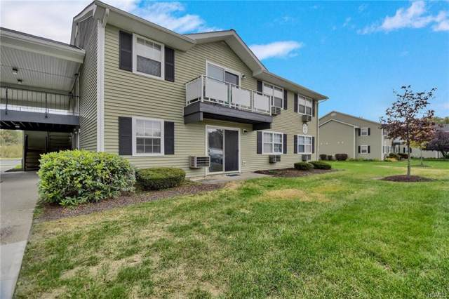 100 Hillside Drive F1, Middletown, NY 10941 (MLS #5101853) :: The Anthony G Team