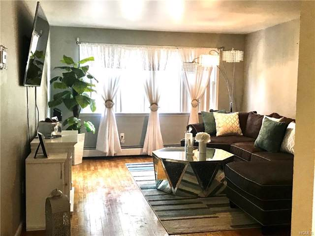 148 Truman Avenue #1, Yonkers, NY 10703 (MLS #5101871) :: William Raveis Legends Realty Group