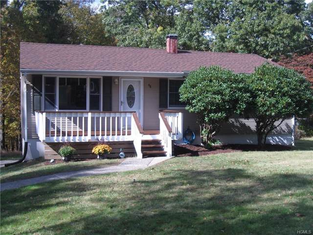 48 Maple Lane, Monroe, NY 10950 (MLS #5101874) :: William Raveis Baer & McIntosh