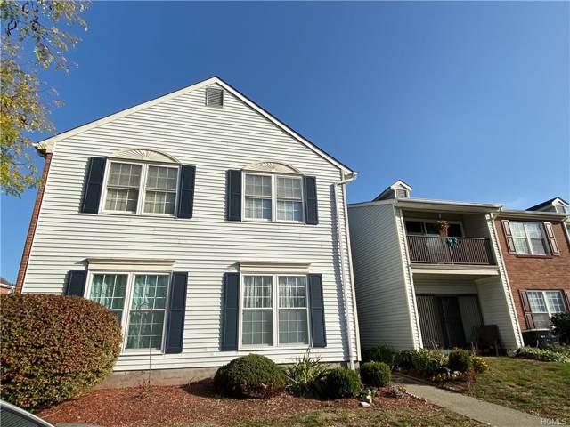 108 Cartwheel Court #28, Washingtonville, NY 10992 (MLS #5101879) :: Mark Boyland Real Estate Team