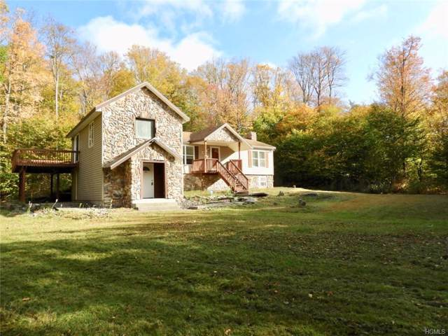 442 Gregory Road, Monticello, NY 12701 (MLS #5101934) :: William Raveis Baer & McIntosh