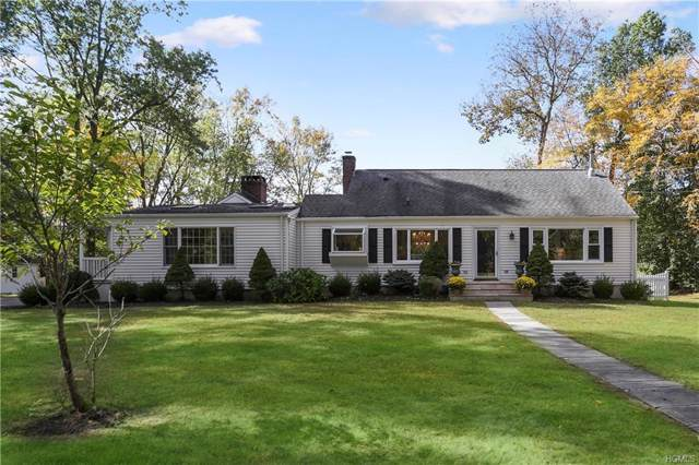 27 Maryland Avenue, Armonk, NY 10504 (MLS #5101981) :: Mark Boyland Real Estate Team