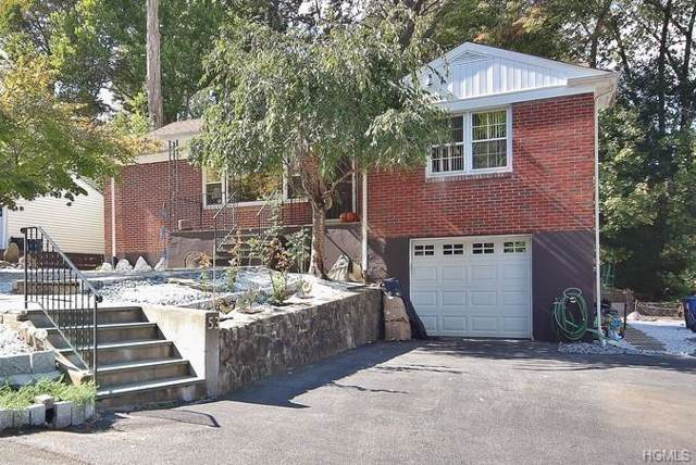 53 Park Avenue, Ossining, NY 10562 (MLS #5101990) :: William Raveis Baer & McIntosh