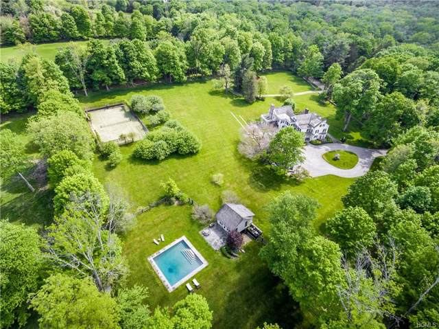 159 N Salem Road, Katonah, NY 10536 (MLS #5102068) :: William Raveis Baer & McIntosh