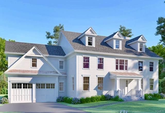 16 Crawford Street, Bronxville, NY 10708 (MLS #5102072) :: Mark Seiden Real Estate Team