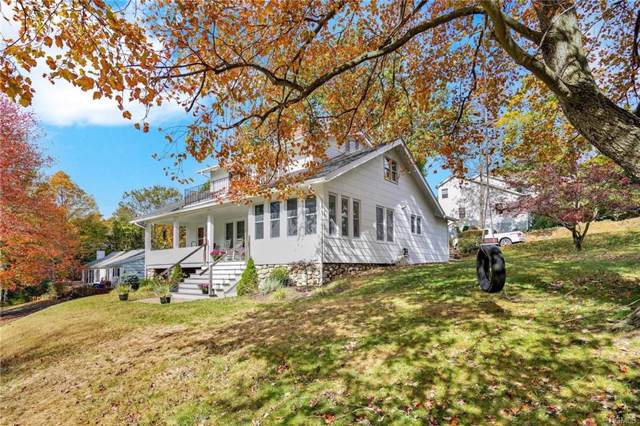 5 Island View Avenue, Monroe, NY 10950 (MLS #5102116) :: William Raveis Baer & McIntosh
