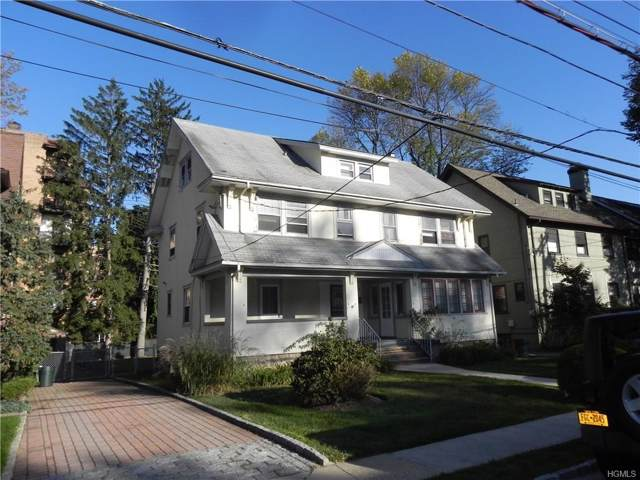 173 Mount Joy Place, New Rochelle, NY 10801 (MLS #5102120) :: William Raveis Baer & McIntosh