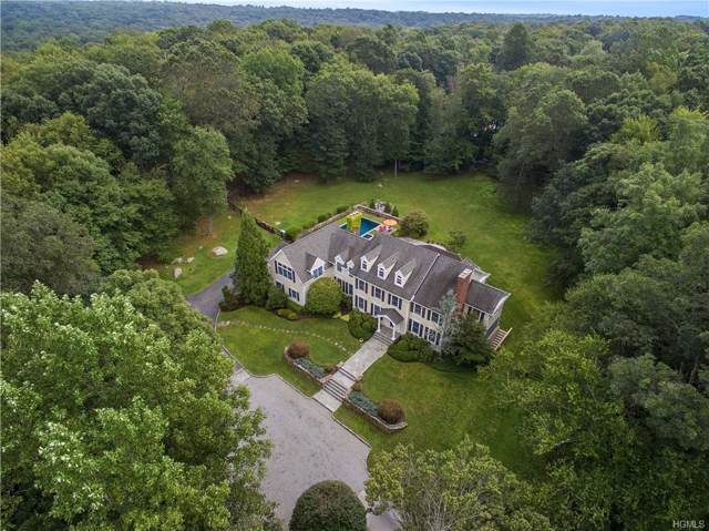 68 Dann Farm Road, Pound Ridge, NY 10576 (MLS #5102133) :: William Raveis Legends Realty Group