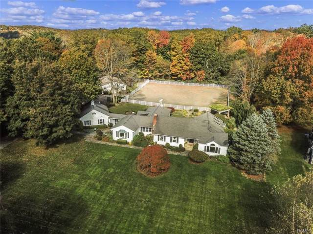 74 Devoe Road, Chappaqua, NY 10514 (MLS #5102307) :: The Anthony G Team