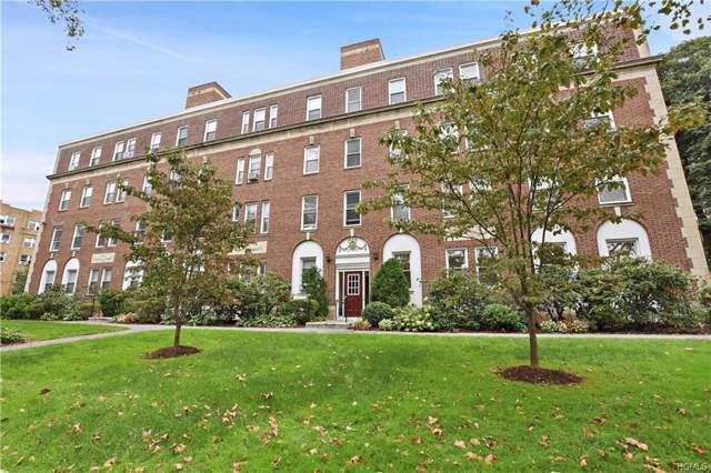 445 Gramatan Avenue Ja 1, Mount Vernon, NY 10552 (MLS #5102308) :: William Raveis Baer & McIntosh