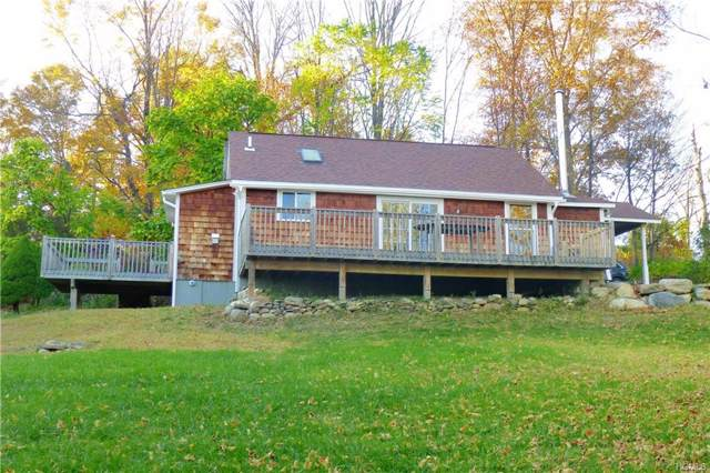 72 Old Turnpike Road, Bloomingburg, NY 12721 (MLS #5102356) :: William Raveis Baer & McIntosh