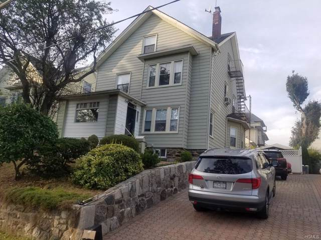 11 Chester Street, Mount Vernon, NY 10552 (MLS #5102357) :: Marciano Team at Keller Williams NY Realty