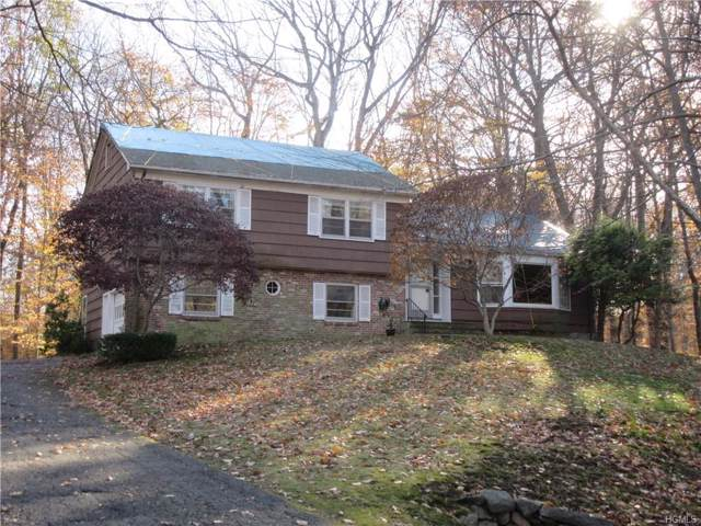 26 Long Pond Road, Armonk, NY 10504 (MLS #5102940) :: William Raveis Legends Realty Group