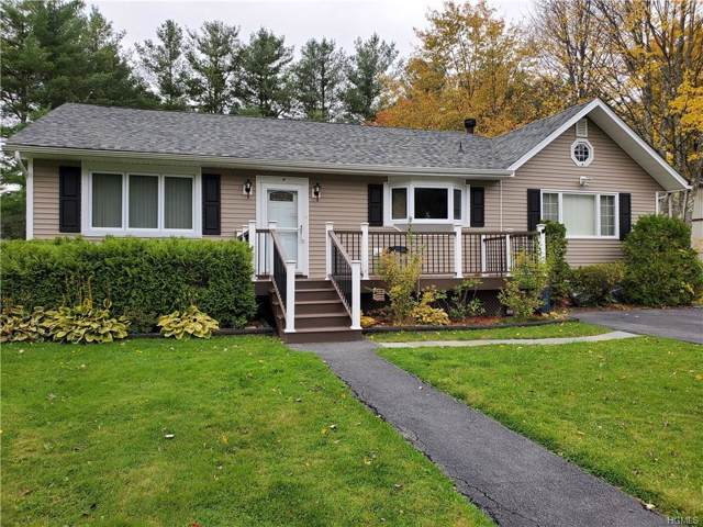 15 Melody Lake Drive, Monticello, NY 12701 (MLS #5103012) :: William Raveis Baer & McIntosh