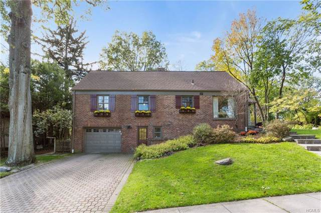 51 Ellsworth Road, Larchmont, NY 10538 (MLS #5103015) :: William Raveis Legends Realty Group