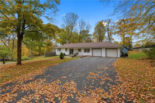 9 Mark Mead Road, Cross River, NY 10518 (MLS #5103030) :: William Raveis Baer & McIntosh