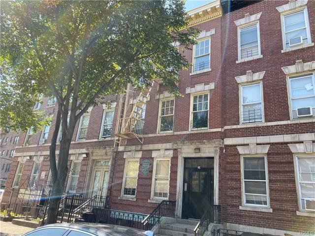 95 Elliott Avenue, Yonkers, NY 10705 (MLS #5103068) :: Shares of New York