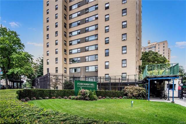 3 Fordham Hill Oval 7H, Bronx, NY 10468 (MLS #5103075) :: Shares of New York
