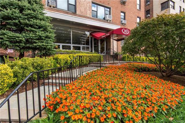 10 N Broadway 2H, White Plains, NY 10601 (MLS #5103082) :: Shares of New York