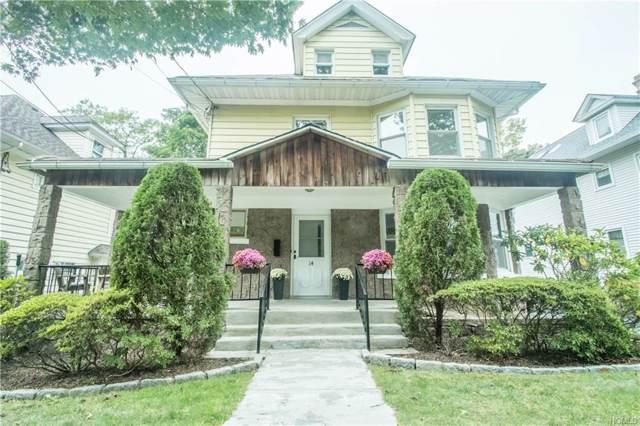 14 Walworth Terrace, White Plains, NY 10606 (MLS #5103171) :: Marciano Team at Keller Williams NY Realty