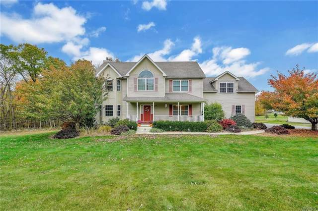 104 Dejong Court, Montgomery, NY 12549 (MLS #5103190) :: William Raveis Legends Realty Group