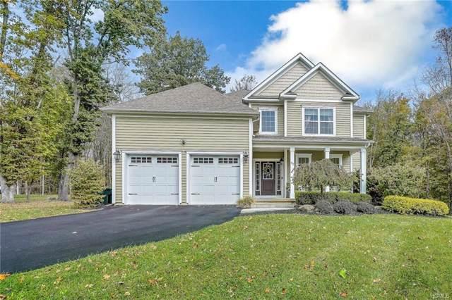 52 Copper Rock Road, Walden, NY 12586 (MLS #5103200) :: Marciano Team at Keller Williams NY Realty
