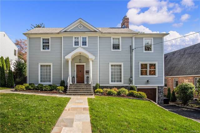 25 Wilson Drive, New Rochelle, NY 10801 (MLS #5103202) :: Shares of New York
