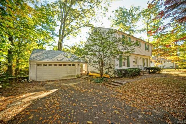 138 Highview Avenue, Nanuet, NY 10954 (MLS #5103204) :: Marciano Team at Keller Williams NY Realty