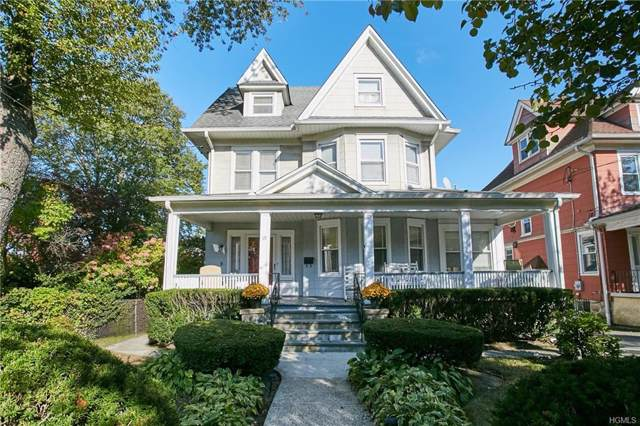 19 Faneuil Place, New Rochelle, NY 10801 (MLS #5103271) :: William Raveis Baer & McIntosh