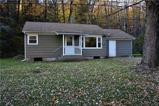 884 County Road 95, North Branch, NY 12766 (MLS #5103329) :: William Raveis Baer & McIntosh