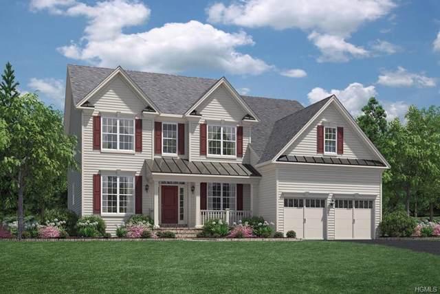 48 East Van Buren Way, Hopewell Junction, NY 12533 (MLS #5103330) :: William Raveis Baer & McIntosh
