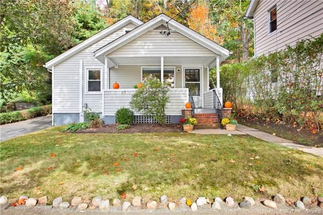 107 Grand Street, Croton-On-Hudson, NY 10520 (MLS #5103390) :: Mark Seiden Real Estate Team