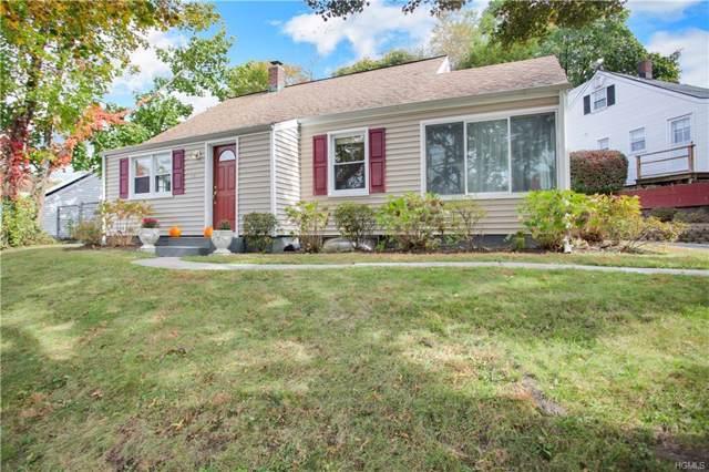 18 Wells Avenue, Croton-On-Hudson, NY 10520 (MLS #5103394) :: Mark Boyland Real Estate Team