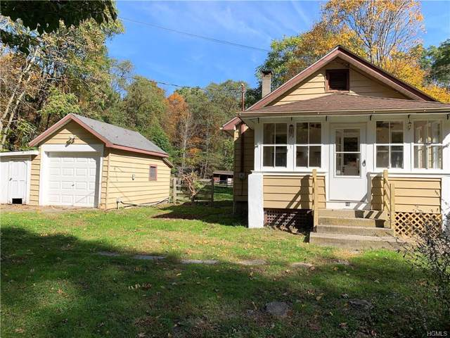 46 Decker Lane, Circleville, NY 10919 (MLS #5103459) :: William Raveis Baer & McIntosh