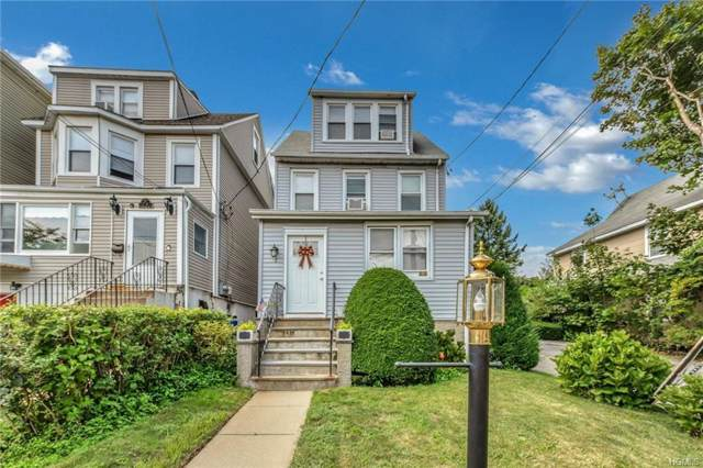 76 Highland Avenue, New Rochelle, NY 10801 (MLS #5103611) :: Shares of New York