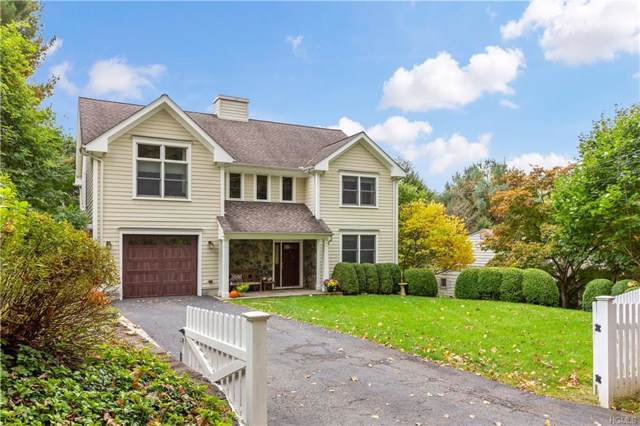 101 Choate Lane, Pleasantville, NY 10570 (MLS #5103671) :: William Raveis Legends Realty Group