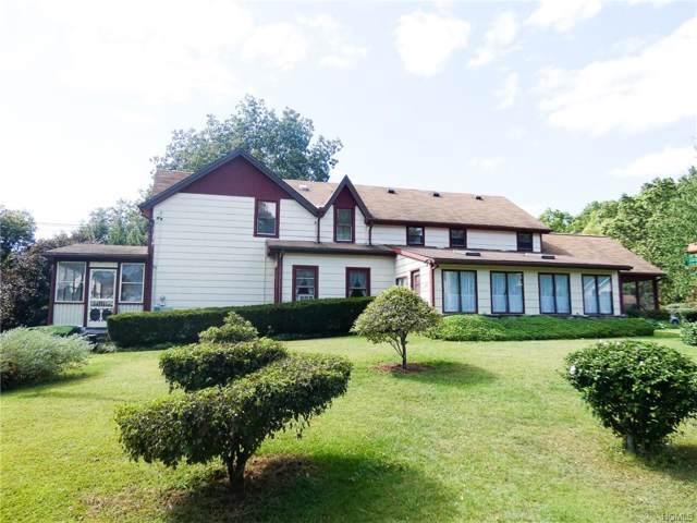 114 Lester Clark Road, Newburgh, NY 12550 (MLS #5104188) :: Mark Boyland Real Estate Team