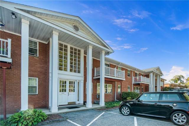 101-D Nottingham Road, Bedford Hills, NY 10507 (MLS #5104291) :: RE/MAX Ronin