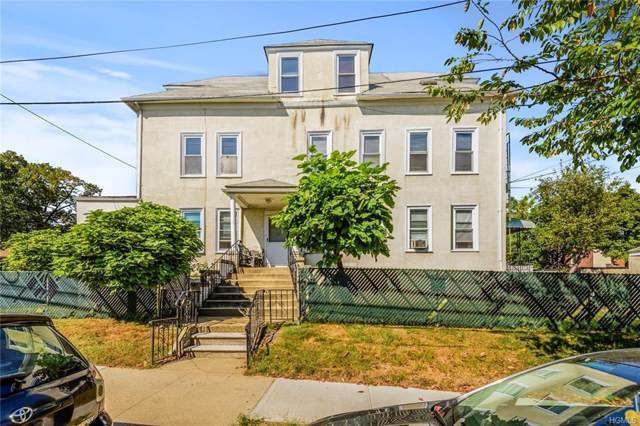 1700 Yates Avenue, Bronx, NY 10461 (MLS #5104367) :: Shares of New York