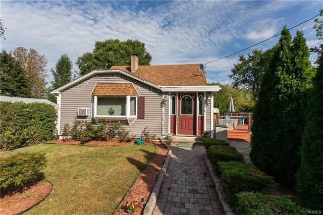 7 Lottie Road, Carmel, NY 10512 (MLS #5104414) :: William Raveis Baer & McIntosh
