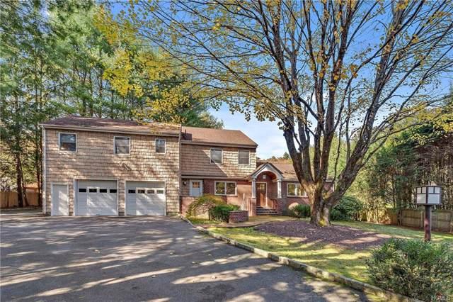 14 Homestead Lane, Bedford, NY 10506 (MLS #5104532) :: Mark Boyland Real Estate Team
