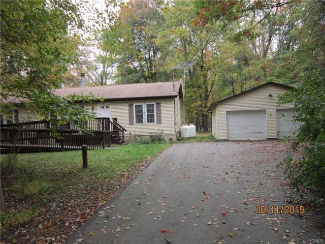 224 Mullock Road, Middletown, NY 10940 (MLS #5104598) :: William Raveis Legends Realty Group