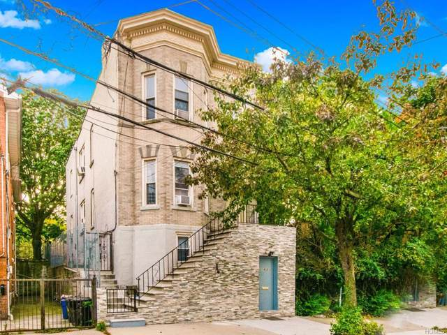 1621 Taylor Avenue, Bronx, NY 10460 (MLS #5104609) :: Shares of New York