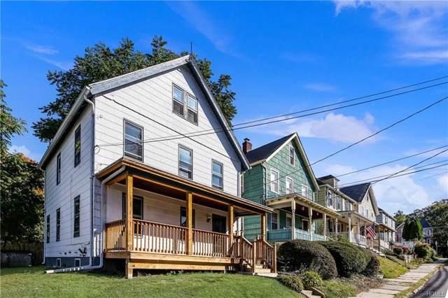 1008 Hudson Avenue, Peekskill, NY 10566 (MLS #5104646) :: William Raveis Legends Realty Group
