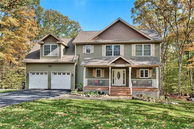 30 Rose Lane, Middletown, NY 10940 (MLS #5104654) :: William Raveis Legends Realty Group