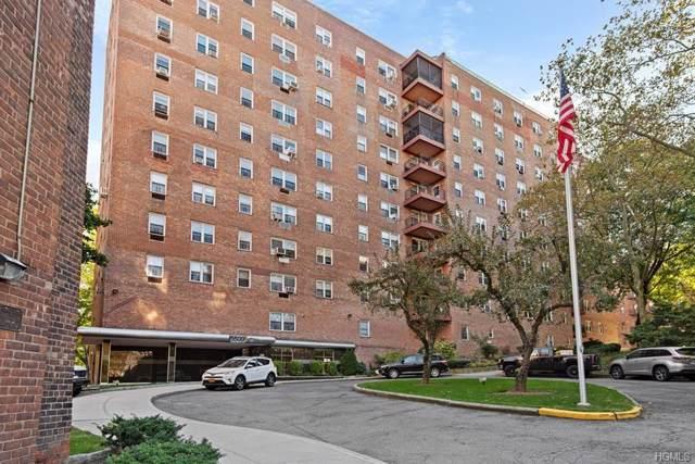 5500 Fieldston Road 3EE, Bronx, NY 10471 (MLS #5104662) :: RE/MAX Ronin