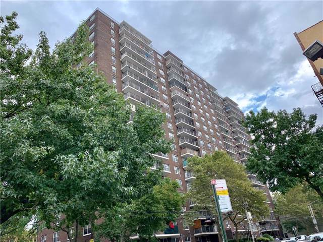 2550 Olinville Avenue 2A, Bronx, NY 10467 (MLS #5104665) :: Shares of New York