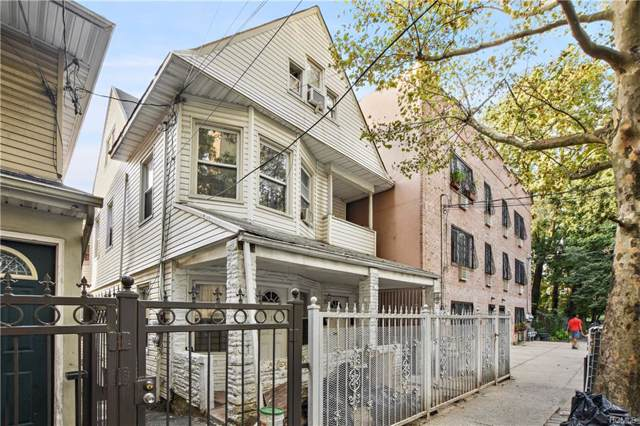 2709 Kingsbridge Terrace, Bronx, NY 10463 (MLS #5104666) :: Shares of New York