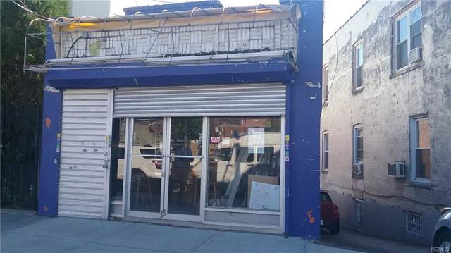 1062 E Gun Hill Road, Bronx, NY 10469 (MLS #5104696) :: Shares of New York